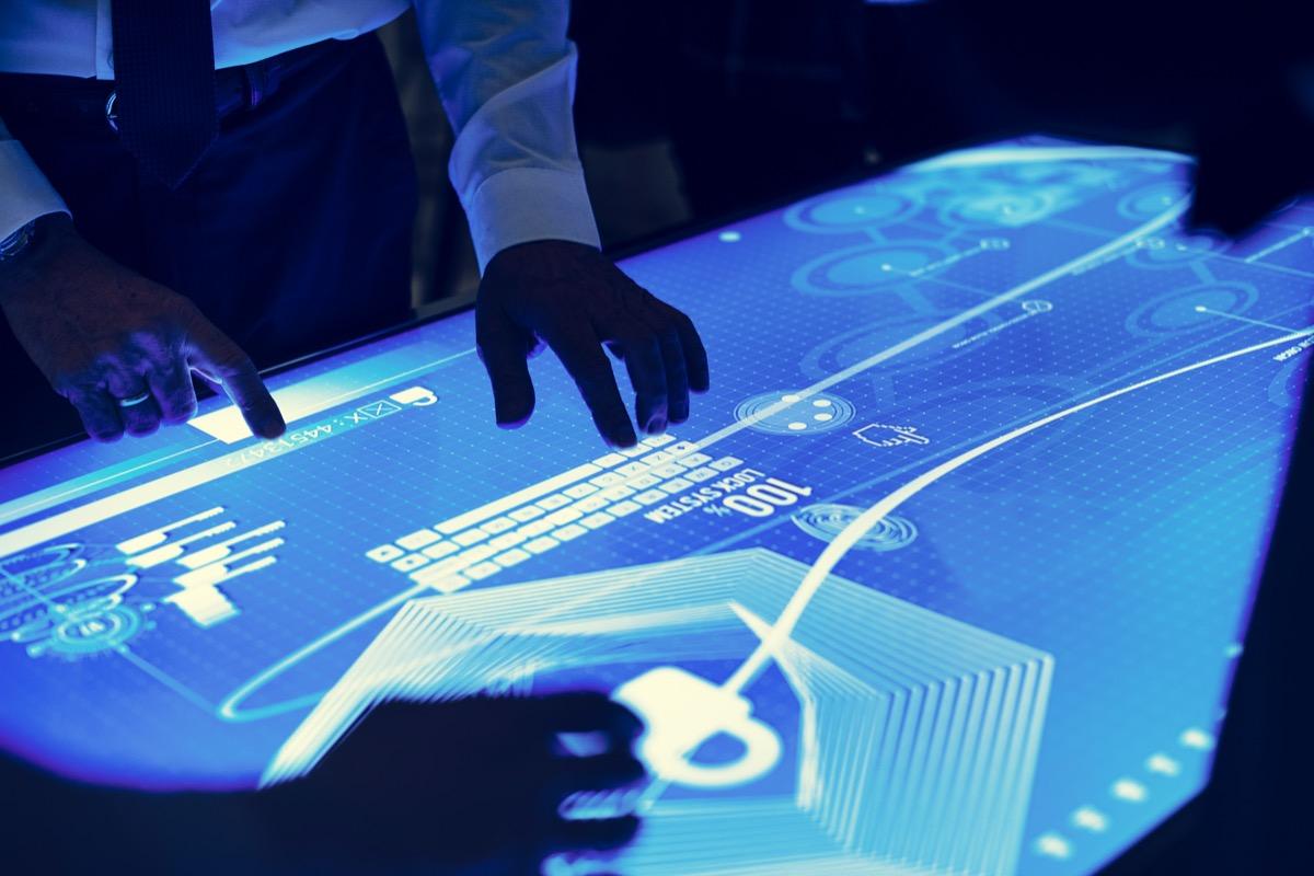 Digital transformation business strategy