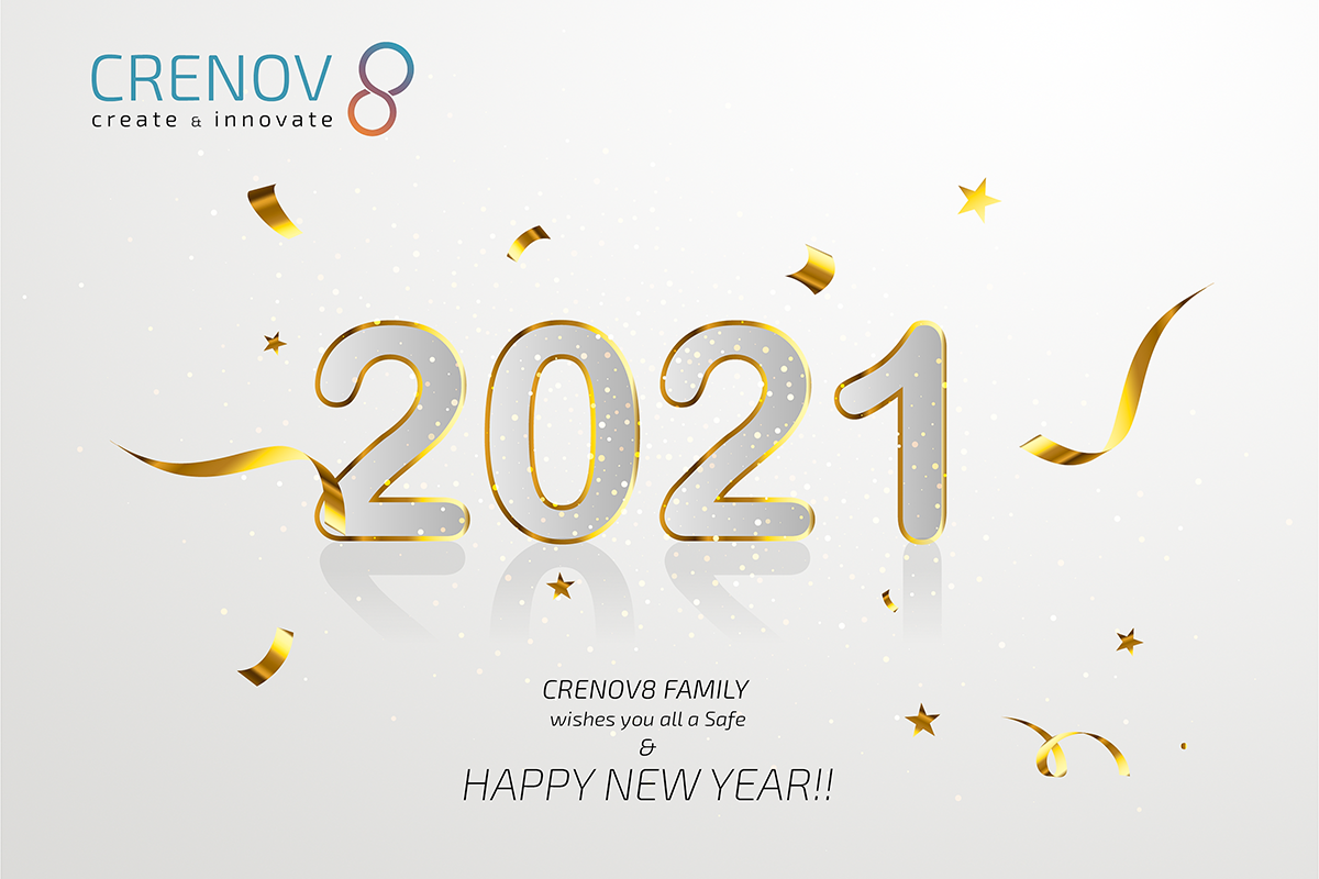 Happy new year from Crenov8