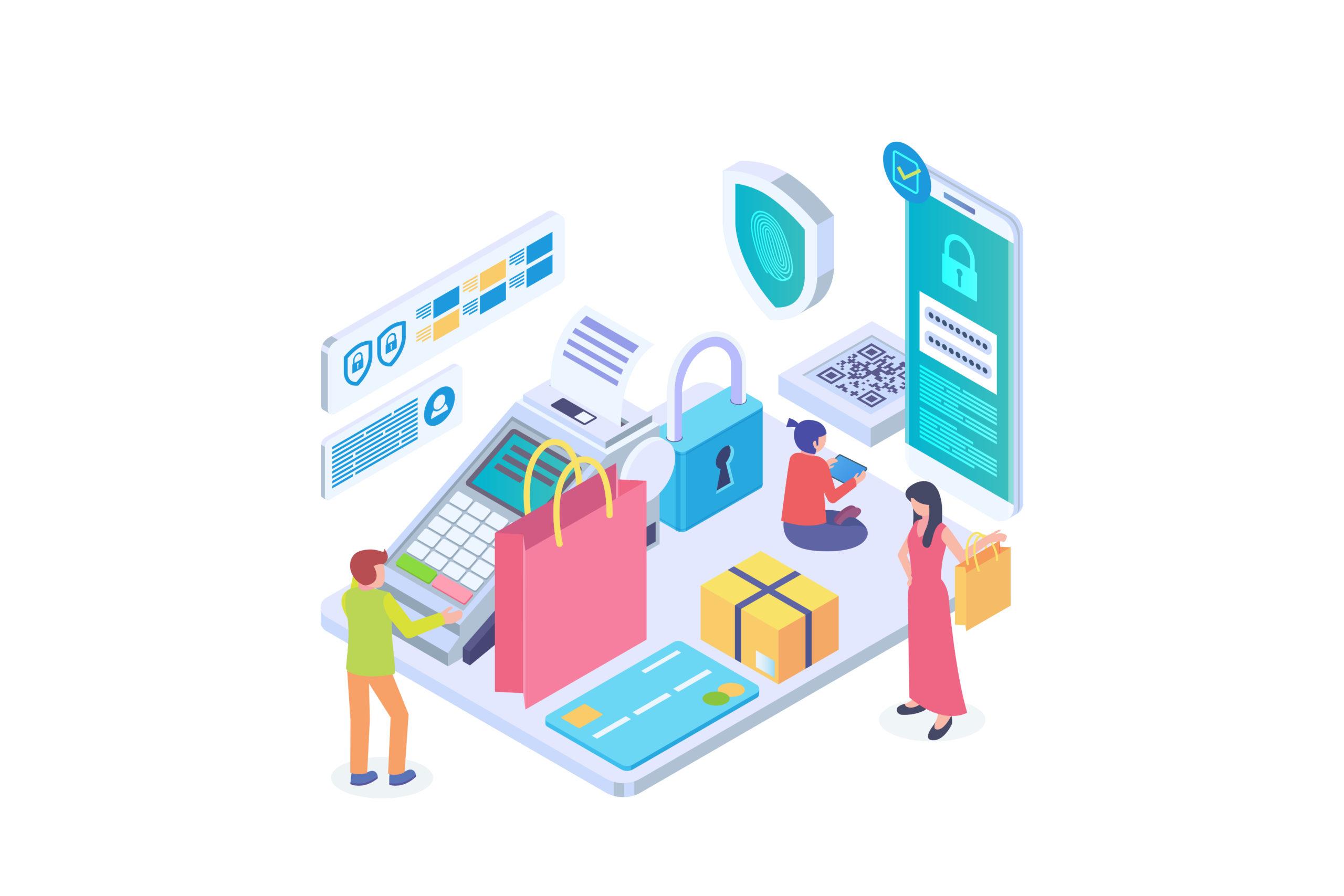 Global Fintech Industry trends 2021
