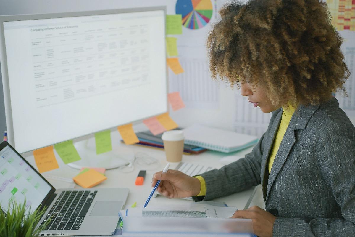 Business Terminologies